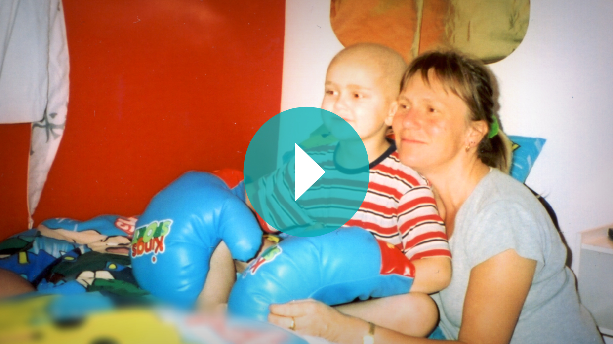 Watch the Corr family video